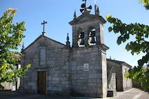 Santuario de Nossa Senhora da Paz, Ponte da Barca, Portugal