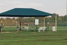 Triple Creek Park, Gallatin, United States