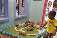 Muncie Children's Museum, Muncie, United States