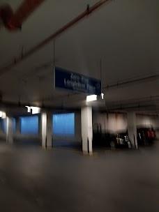 Battery Wharf Garage boston USA