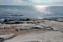 Eastern Point Beach, Groton, United States