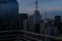 Santa Catarina Theater, Sao Paulo, Brazil