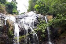 Argyle Waterfall, Scarborough, Trinidad and Tobago