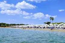Voula Beach, Athens, Greece