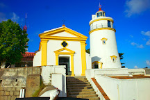 Guia Lighthouse, Macau, China