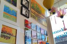Vietnam House Art Gallery & Cafe, Edinburgh, United Kingdom