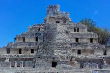 Edzna, Yucatan Peninsula, Mexico