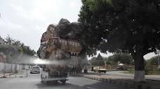 Awami Manzil Bus Stop karachi