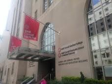 New York Weill Cornell Medical Neo new-york-city USA