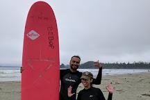 Tofino Surf School, Tofino, Canada