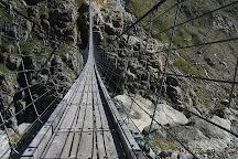 Trift Bridge, Gadmen, Switzerland