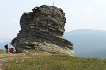 Dyatlov Pass/ Pereval, Ivdel, Russia