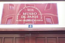 Museo Pasos de Semana Santa, Bilbao, Spain