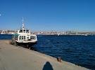 Бухта Аполлоновая, Пляжная улица на фото Севастополя