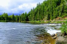 Egan Chutes Provincial Park, Bancroft, Canada
