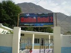 Madina Hotel 2 gilgit