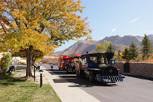This is the Place Heritage Park, Salt Lake City, United States