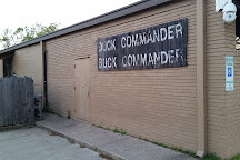 Duck Commander, West Monroe, United States