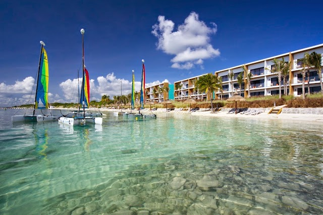 Club Med Cancún Yucatán