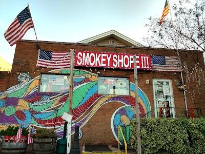 SmokeyShope
