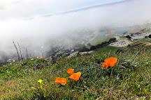 Milagra Ridge, Pacifica, United States