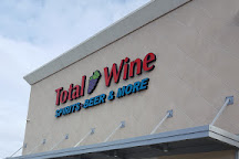 Total Wine & more, Melbourne, United States