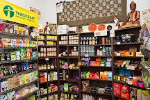 Simply The Best Fair Trade Shop, Dornoch, United Kingdom