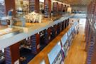 William J. Clinton Presidential Library