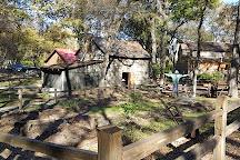 Log Cabin Village, Fort Worth, United States