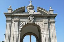Parque da Cidade do Porto, Porto, Portugal
