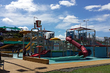 Sugarworld Waterpark, Edmonton, Australia