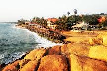 Samudra Beach, Kovalam, India