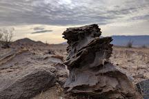 Ibex Dunes, Baker, United States