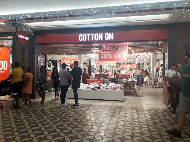 Cotton On
