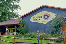 Round Peak Vineyard, Mount Airy, United States