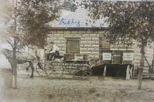 Waynoka Historical Society, Waynoka, United States