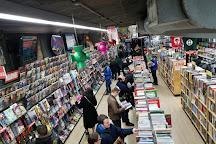 Midtown Comics, New York City, United States