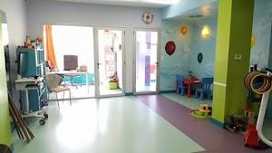 Cabinet de kinésithérapie Femme-Mère-Enfant Sarah Lipskier