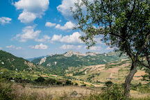 Dolomiti Discovery, Castelmezzano, Italy