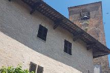 Torre dell'Orologio di Neive, Neive, Italy