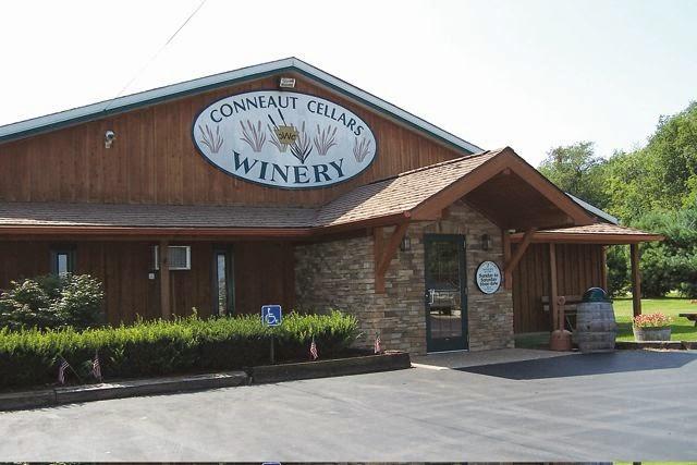 Conneaut Cellars Winery & Distillery