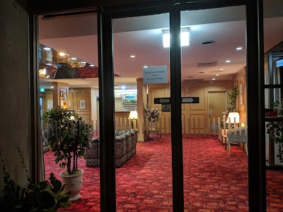 The John Hunter Motel