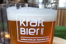 KraftBier, Tilburg, The Netherlands