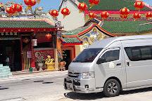 Lim Ko Niao Shrine, Pattani  City, Thailand