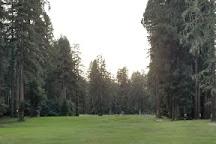 Northwood Golf Club, Monte Rio, United States