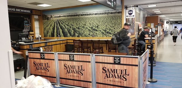 Sam Adams Brewhouse/Remy's Express