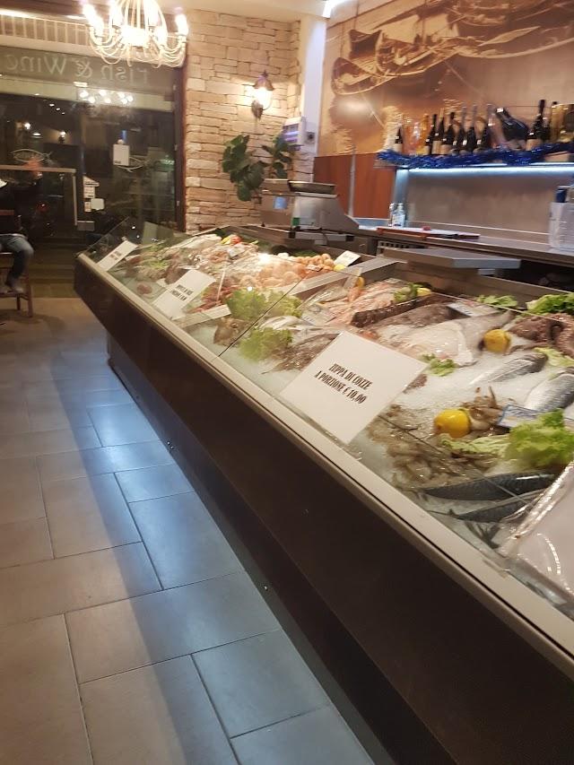 Pescheria Fish and Wine