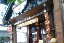 Asoke@Corner Bar, Bangkok, Thailand