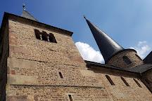 Michaelskirche, Fulda, Germany