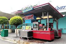 Universal Studios Singapore, Sentosa Island, Singapore